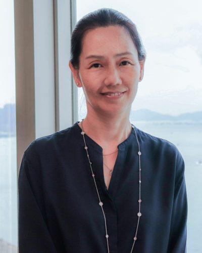 Amy LK Hui