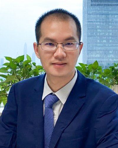 Changhong Zhong